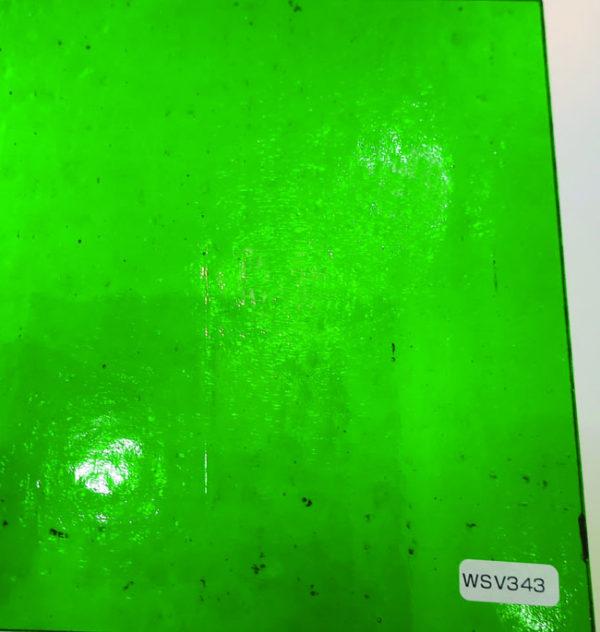 ウィスマークWSV343セビリアミディアムグリーン
